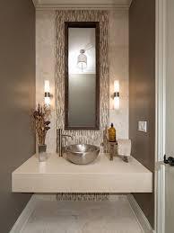Half Bathroom Decorating Ideas Pictures Bathroom Bathrooms Decor Small Modern Half Bathroom Wall Tile
