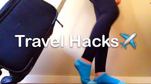 Packing Hacks by Travel Life Hacks Packing Hacks Airport Hacks Airplane Hacks