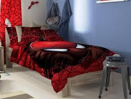 black spiderman bedding bedroom design spiderman room for teens