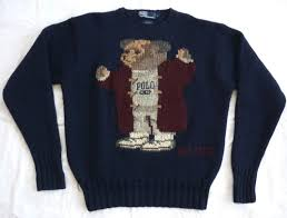 ebay selling coach vintage ralph polo sweaters can