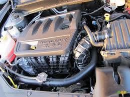 2008 dodge avenger 4 cylinder 2010 dodge avenger sxt 2 4 liter dohc 16 valve dual vvt 4 cylinder