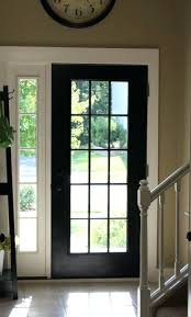 Full View Exterior Glass Door by Front Doors Winsome Front Door View For Home Ideas Google Front
