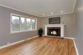 Hardwood Floor Living Room Living Room Wood Floor Installations J J Wood Floors Images Of
