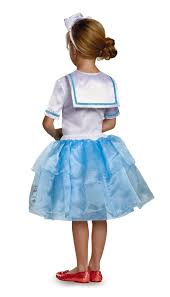 kids hello kitty sailor girls costume 39 99 the costume land