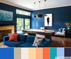 blue color schemes for bedrooms dark blue color scheme blue color combinations orange and blue paint