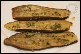 cuisiner des aubergines facile antipasti aubergines marinées à l huile d olive tout le monde à