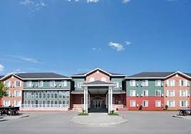 Comfort Suites Anchorage Alaska Comfort Inn Ship Creek Anchorage Reviews Pictures Map