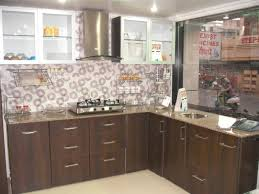 L Shaped Kitchen Floor Plans by L Shaped Modular Kitchen Designer In Nagpur Call Nagpur Kitchens