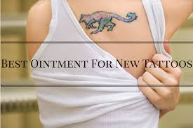 best ointment for tattoos here are the top 3 ink vivo