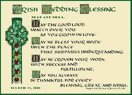 blessings for weddings an wedding blessing michigan wedding planners purple