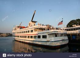 cape cod ferry usa for marthas vineyard and nantucket islands