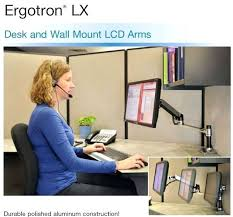 ergotron lx desk mount lcd arm tall pole desk ergotron lx desk mount lcd arm tall pole a closer look
