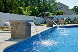 Patio And Pool Designs Swimming Pool Designs In Long Island Ny U2014 Above All Masonry
