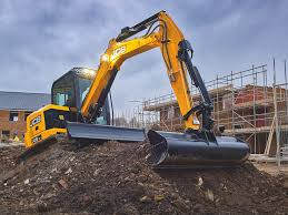 yoma to distribute jcb construction and heavy equipment in myanmar