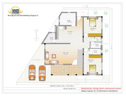 3 story house plan and elevation 3521 sq ft home appliance