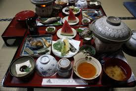 cuisine japonaise traditionnelle cuisine japonaise les chroniques gastronomiques