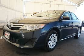 hendrick toyota used cars used 2014 toyota camry le for sale hendrick toyota concord