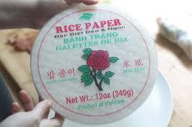 where to buy edible paper rice wraps make fresh and celiac sammies the celiac