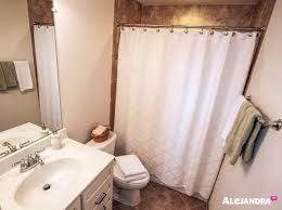 video guest bathroom organization ideas u0026 tour
