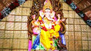 home decoration of ganesh festival ganpati decoration ideas for home outdoor ganpati decoration