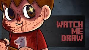 Animal Crossing Villager Meme - watch me draw creepy animal crossing villager smash bros meme