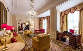 best hotels in kensington telegraph travel