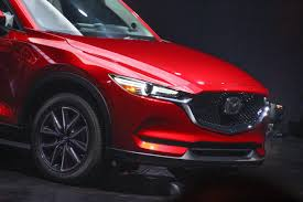 mazda motor of america 2018 mazda cx 5 finally coming with a diesel