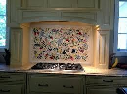 floral kitchen tile stickers murals backsplash subscribed me