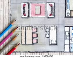 color pencils on real estate home stock photo 396680248 shutterstock