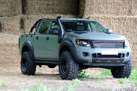 ford ranger raptor why buy a redneck truck find out why seeker raptor conversions