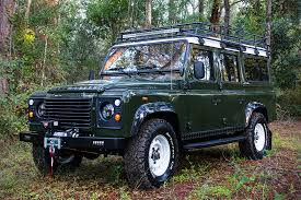 defender land rover off road land rover defender u0027project pedigree u0027 off road adventurer 4mud