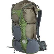 Grainte Granite Gear Crown V C 60l Backpack Backcountry Com