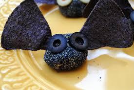 halloween savory snacks bat bites u0026 witches fingers clare cooks