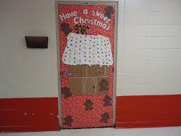 christmas decoration ideas for classroom door