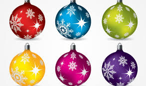 tree ornaments clipart clipground
