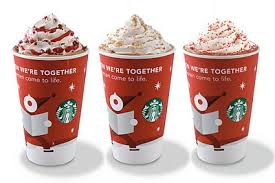 starbucks 2012 drinks large png