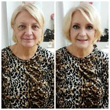 makeup for mature women lily le makeup artist