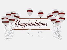 congratulations wedding banner second marketplace congratulations rez day birthday wedding
