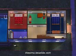 tiny house iv the sims fan page