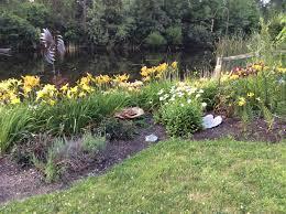 Botanical Gardens In Ohio by Eddi U0027s Outdoor Garden In Ohio Fine Gardening