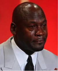 Lebron James Crying Meme - 7 cry face memes you can retire now that we have ugly cry lebron