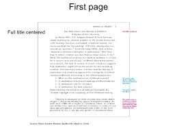 Sample Resume For Ojt Architecture Student by Fkcc Library Apa Format Tips
