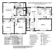 Electrical Plan Closely Check The Modular Home Plumbing And Electrical Plans