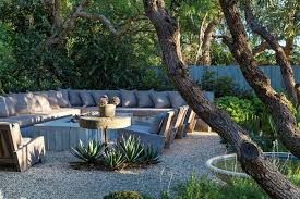 Frank Gehry Outdoor Furniture by Patrick Dempsey Selling His Metal Clad Frank Gehry House In Malibu