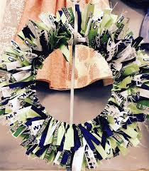 seahawk ribbon 16 best seahawks fans images on seahawks fans seattle