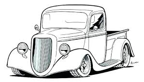 coloring pages of lowrider cars coloring pages christmas ornaments classic car buick truck lowrider