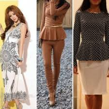 the clothing styles of adolescents big fashion world