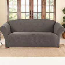 recliner sofa covers walmart wonderful leather sofa covers walmart 6 sure fit gray recliner sofa