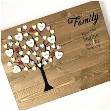 family gifts family tree family gift ideas