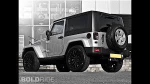 jeep silver a kahn design jeep wrangler silver motor1 com photos